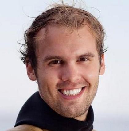 Alexey Molchanov Freediving World record
