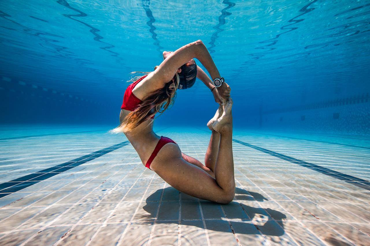 Kate Middleton Yoga teacher