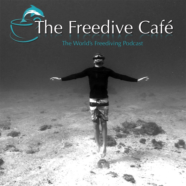 The Freedive Café Podcast