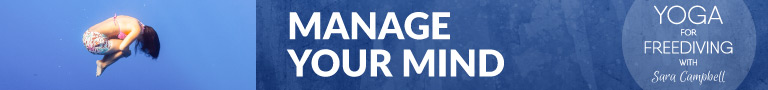 Manage your mind by Sara Cambpell