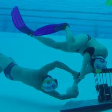 New Jersey Underwater Rugby Hammerheads