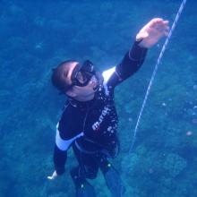 Freediving TASI, Freediving school in Timor-leste