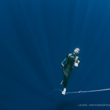 In Water Photographer of the Year Category Winner 2016
