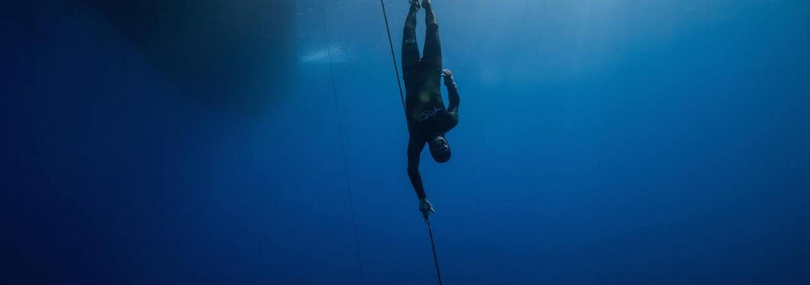 Free Immersion Freediving
