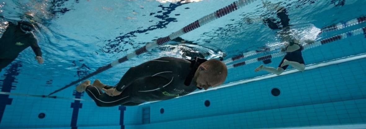 Mateusz Malina dnf world record 232m