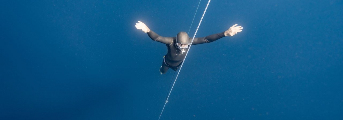 The Starling Mechanism and its Importance for Freediving