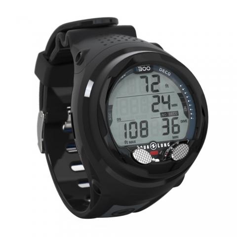 aqua lung i300 freedive watch