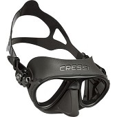 cressi calibro freediving spearfishing mask