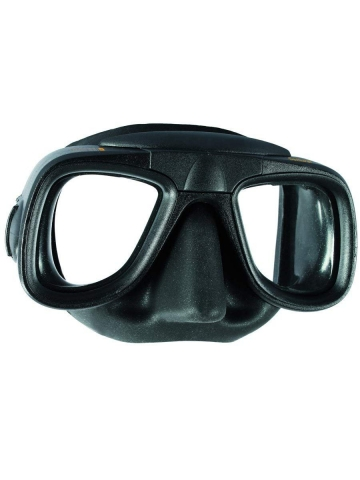 mares samurai x freedive spearfishing mask