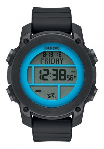 nixon unit dive freedive watch