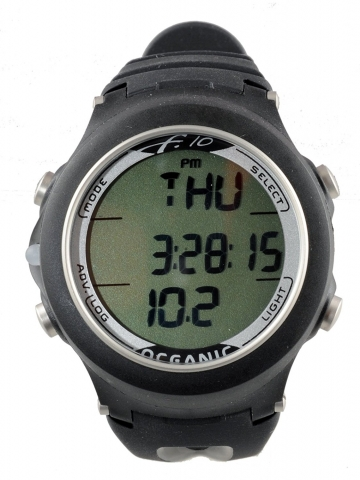 oceanic f10 freedive watch v3