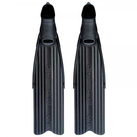 omer stingray freediving fins
