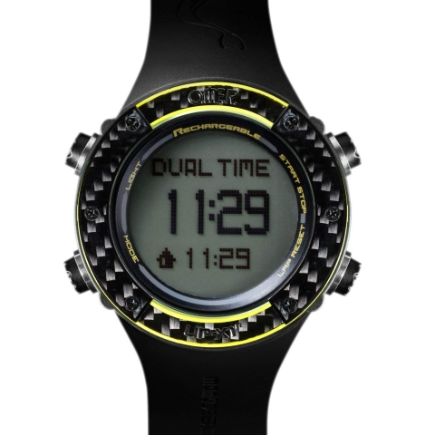 omer up x1r freedive watch