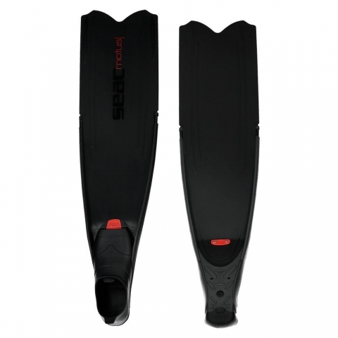 seacsub motus freedive spearfishing fins
