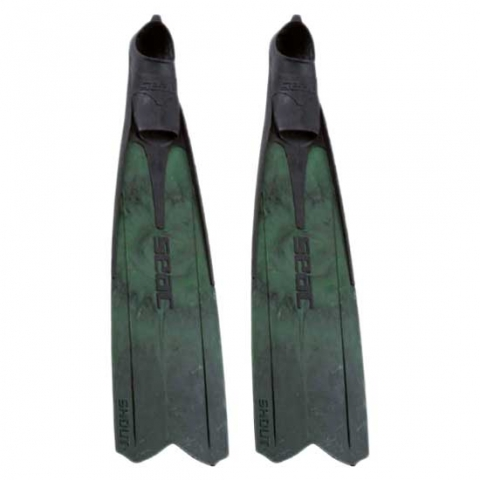 seacsub shout freedive spearfishing fins