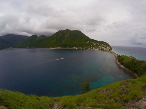 Dominica, The Hidden Gem of Freediving