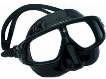 aqua sphere sphera freedive mask