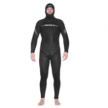beuchat epsadon 7mm spearfishing freediving wetsuit