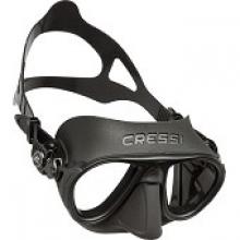 cressi calibro freediving spearfishing mask