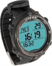 cressi drake freediving spearfishing watch