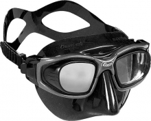 cressi minima freedive mask