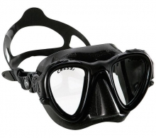 cressi occhio plus freediving mask