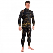 mares illusion 30 spearfishing camo wetsuit