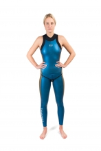 Molchanovs Women's Performance Sleeveless Freediving Wetsuit