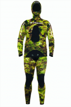 picasso grass camo 5mm spearfishing wetsuit