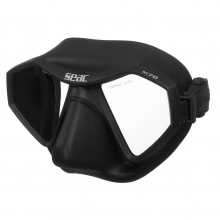 seac m70 freediving and spearfishing mask