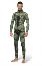 Sporasub Stealth Green Camo Spearfishing Wetsuit