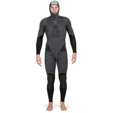 subsea spf 100 3mm spearfishing freediving wetsuit