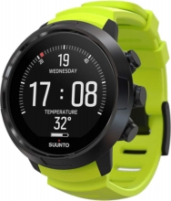 Suunto D5 Freediving & Spearfishing Watch