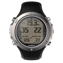 suunto d6i freedive watch