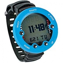 suunto zoop novo dive watch