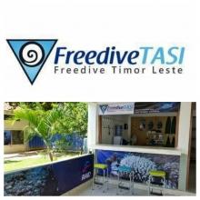 FreediveTASI Timor Leste