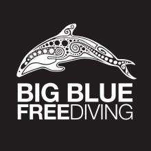 Big Blue freediving