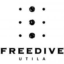 Freedive Utila