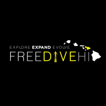FreediveHI school in Hawai