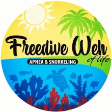 Freedive Weh Sumatra Freediving School