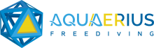 AQUAERIUS Freediving Logo