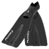 salvimar fluyd training long fins