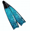 spiere complete carbon freediving fins