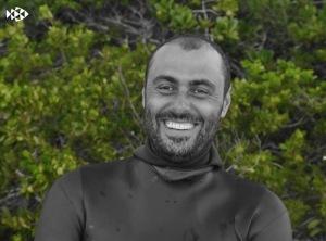 Miguel Lozano freediver