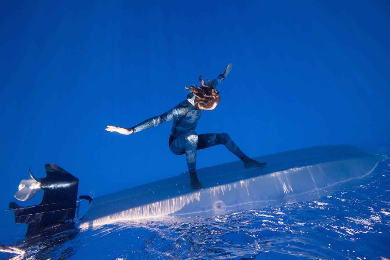 Underwater photography by Daan Verhoeven